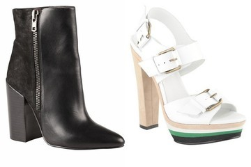 Daily Deal: Extra 30 Percent Off Clearance at ALDO