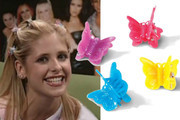 #TBT: Butterfly Clips