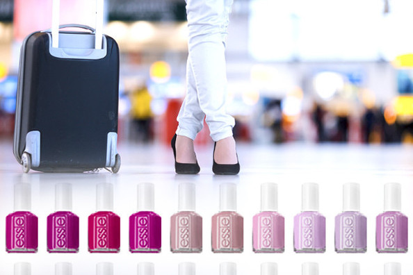Essie Now Offers Polish on the Go