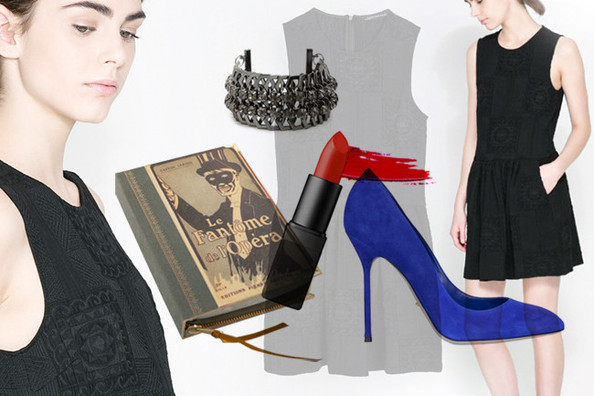 Editors' Picks: Dressing Around a Little Black Dress