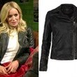 Emily Maynard's Leather Jacket on 'The Bachelorette'