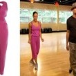 Melissa Gorga's Pink Jumpsuit on 'The Real Housewives of New Jersey'