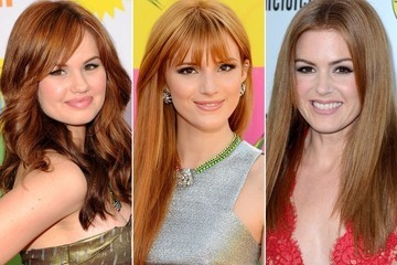 Red Hair Inspiration: The 15 Most Gorgeous Redheads in Hollywood