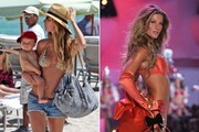 Around the World with Gisele Bundchen