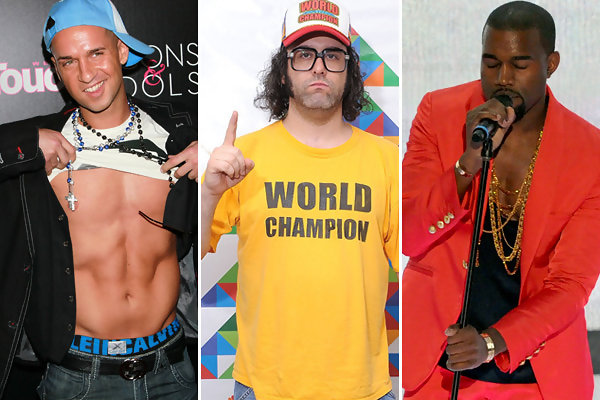 Cheap And Easy Celebrity Halloween Costumes For Men