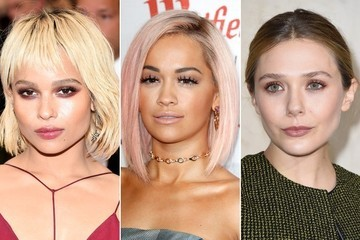 The No-Brainer Makeup Trend Taking Over Red Carpets