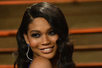 Chanel Iman's Latest Gig, Cynthia Rowley Takes Us Close and Personal at the Met Gala, and More