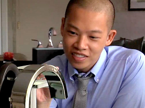 Jason Wu: From First Ladies to Faucets?
