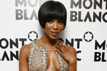 Naomi Campbell's 10 Most Jaw-Dropping Fashion Moments