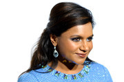 Style Crush: Mindy Kaling on the Red Carpet