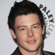 Cory Monteith Style
