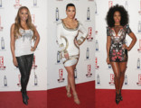Best and Worst Dressed at E TV's 20th Birthday Bash