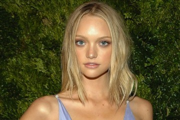Model Gemma Ward Cast in 'The Great Gatsby'