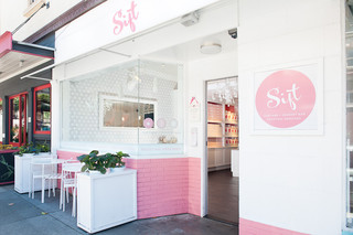 To Indulge: Sift Dessert Bar