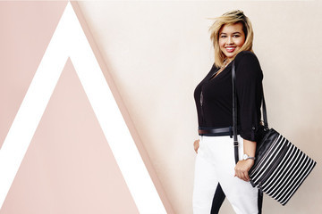 Target Unveils a Fresh Take on Plus-Size Fashions