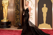 The 10 Best Dressed at the 2014 Academy Awards