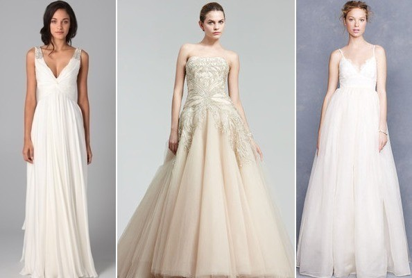 150 Wedding Dresses Galore