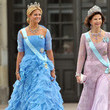 The Best And Worst Outfits Royals Have Worn To Weddings