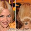 Jaime King's Faux Bob