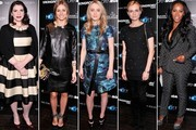 Best & Worst Dressed at 'The Host' Screening in New York City