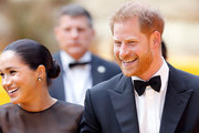 Meghan Markle And Prince Harry's Outfits Are Proof Of Their Zodiac Sign's Compatibility