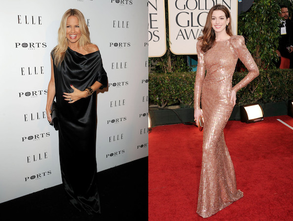 Rachel Zoe's Styling Fee for Anne Hathaway's Oscars Gig Is Major