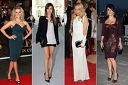 The Best Dressed Petite Stars