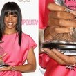Kelly Rowland's Magic Nails