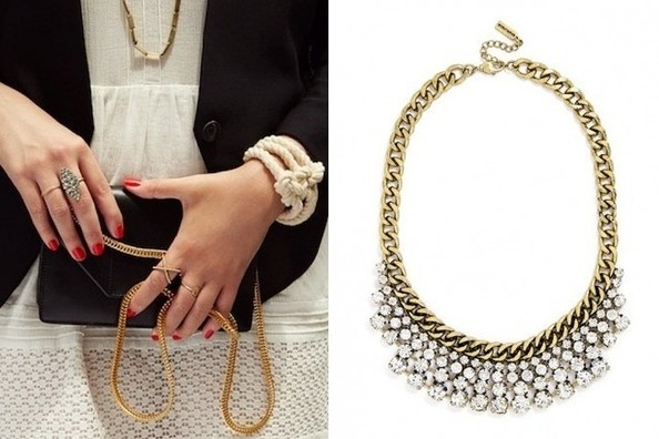 Collab We Love: BaubleBar x Stripes & Sequins