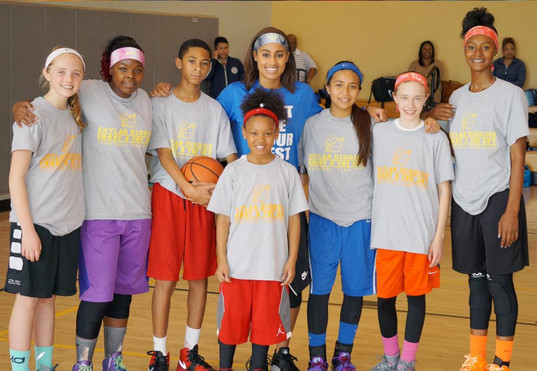 How WNBA s Skylar Diggins Inspires On and Off the Court - Health ... 3b828c8238e
