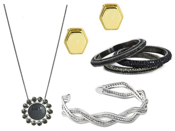 Daily Deal: Exclusive Discount on Chic Peek Jewelry