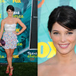 Ashley Greene in Dolce & Gabbana