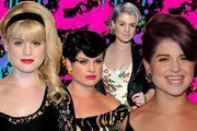 Kelly Osbourne's Trendsetting Hairstyles