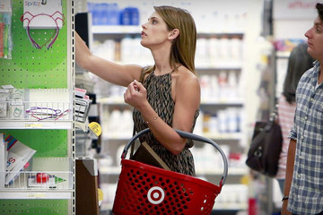 Are You a Die-Hard Target Shopper?