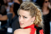 Style Crush: Amber Heard on the Red Carpet
