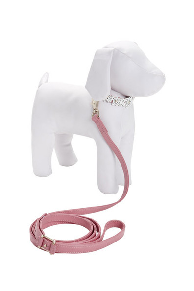 Oscar de la Renta Collar and Leash