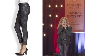Where to Find the Free-Spirited Fashions Seen Last Night on 'Nashville'