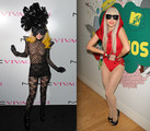 The Style Evolution of Lady Gaga