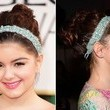 Ariel Winter's Accessorized Twist