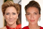 Get the Red Carpet Hair Look: Edie Falco