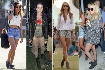 #TBT: An Oasis of Coachella Style