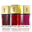 YSL Nail Lacquers