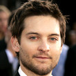 Tobey Maguire Style