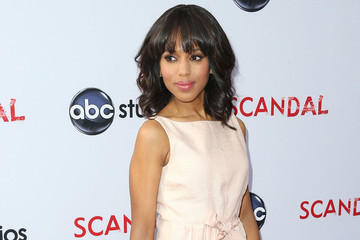 'Scandal' Is Getting Its Own Clothing Collection, Alexa Chung's New Denim Collab, Juicy Couture Lives On and More