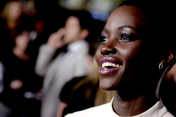 10 Reasons We Adore Lupita Nyong'o's Style