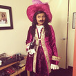 Mindy Kaling as Captain Hook