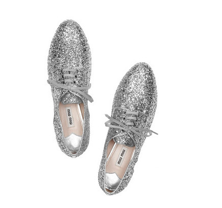Best: Fancy Flats