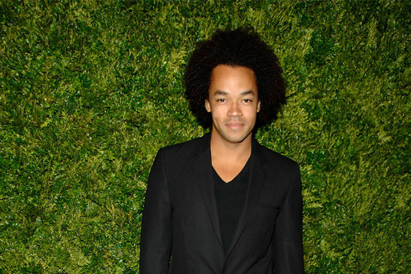 Creative Director Patrick Robinson Fired From Gap