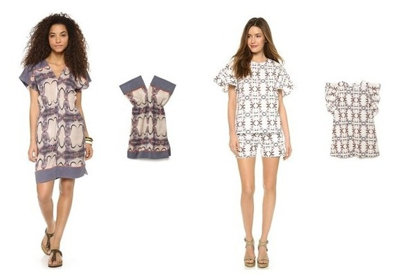 You Don't Want to Miss the Shopbop x Born Free Collection, Launching Today