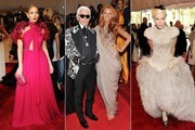 The Best and Worst Dressed at the Met Gala 2011